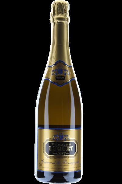 Crémant de Bourgogne Brut Domaine Luquet