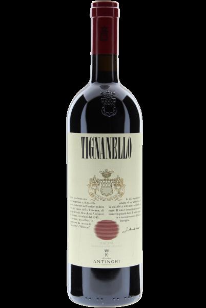 Tignanello 2017 Antinori Toscana