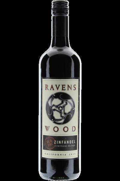 Ravenswood Vintners Blend Zinfandel 2015
