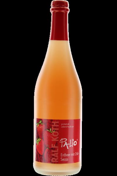 Erdbeer mit Chili Palio Secco Ralf Köth
