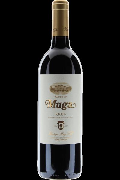Muga Reserva 2017 Rioja