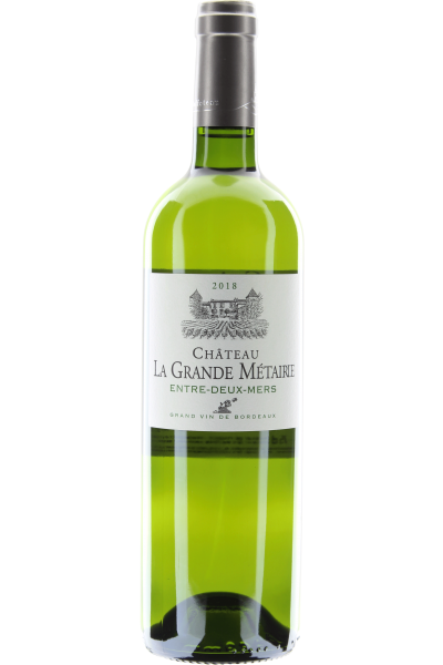 Château La Grande Métairie 2018 Entre-Deux-Mers