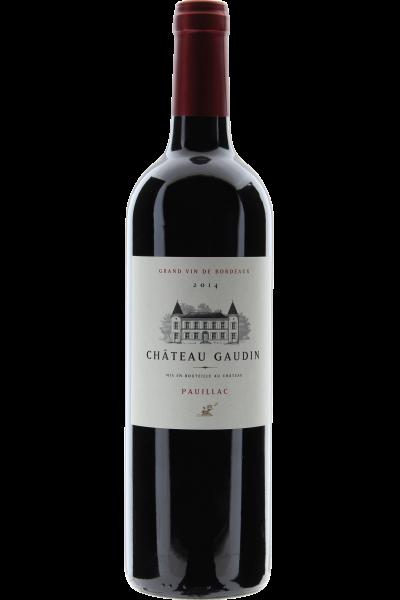 Château Gaudin 2014 Pauillac