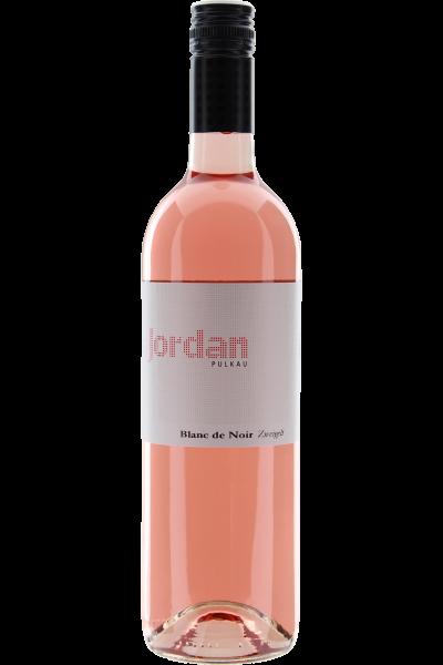 Blanc de Noir Zweigelt 2017 Weingut Jordan - Pulkau