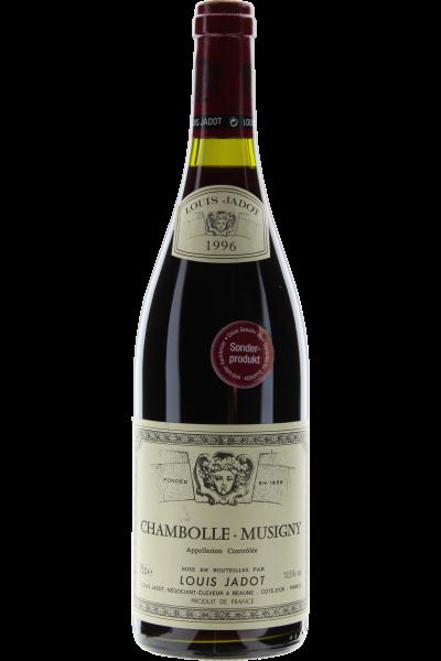 Chambolle-Musigny 1996 Louis Jadot
