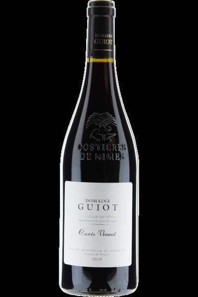 Château Guiot 2019 Costières de Nimes