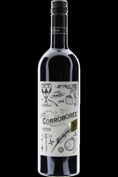 The Corroboree 2015 Shiraz Barossa Australien