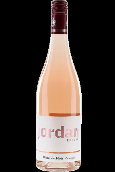 Blanc de Noir Zweigelt 2020 Weingut Jordan - Pulkau
