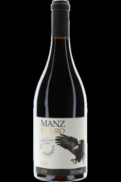Manz Douro Reserva 2013 Manzwine