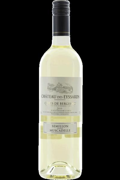 Château des Eyssards 2019 Côtes de Bergerac Semillon Muscadelle