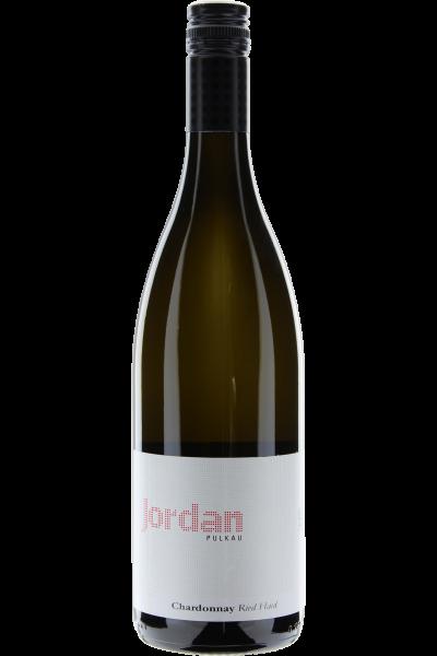 Chardonnay Ried Haid 2017 Weingut Jordan - Pulkau