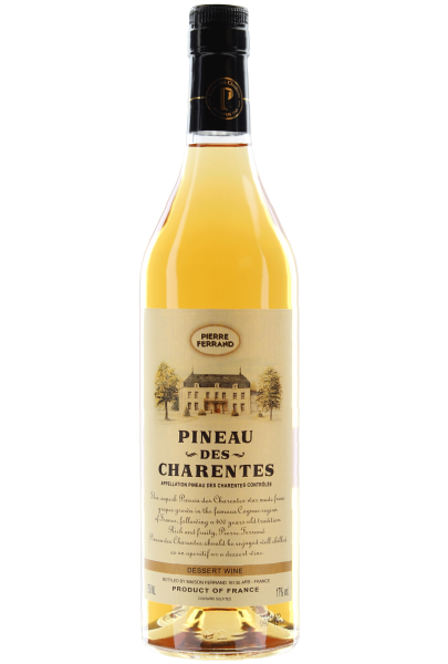 Pineau des Charentes Pierre Ferrand Dessert Wine