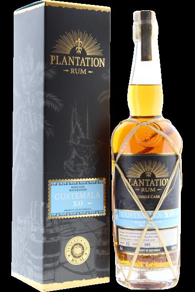 Rum Plantation XO Single Cask Collection Guatemala, Moscatel Cask Finish