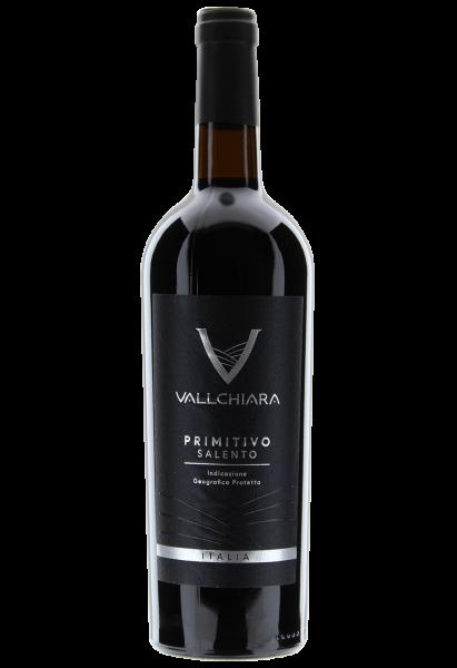 Primitivo Salento Vallchiara 2019