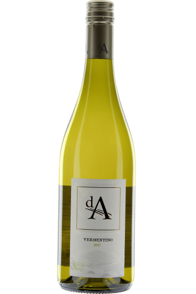 Vermentino 2017 Lot 22 Domaines Astruc Pays d´Oc