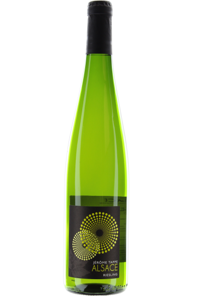 Riesling 2018 Jerome Tappe Alsace