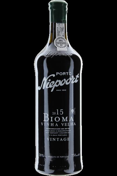 Bioma Vintage 2015 Portwein Niepoort D.O.C. Porto PT-BIO-03