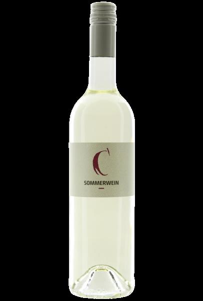 Elbling Sommerwein Calcaire 2020 Weingut Carlsfelsen - Armand Frank