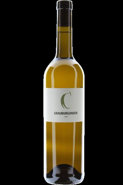Grauburgunder Mineral 2019 feinherb Weingut Carlsfelsen - Armand Frank