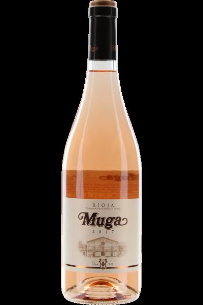Muga Rosado 2017 Rioja
