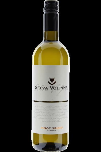 Pinot Grigio 2019 Selva Volpina Umbria