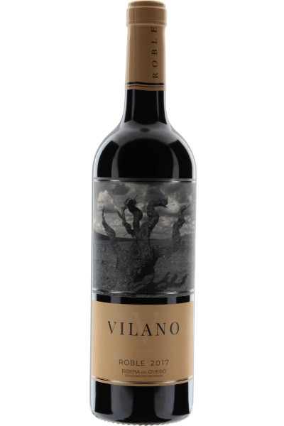 Vina Vilano Roble 2017