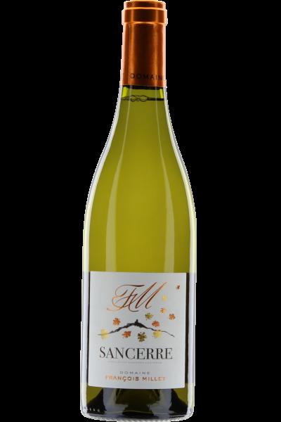 Sancerre Blanc 2017 Millet