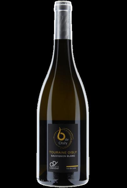 Sauvignon b de Oisly 2018 Delobel Touraine Vin Biologique FR-BIO-01
