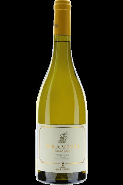 Chardonnay Bramito 2019 Antinori Castello della Sala - Umbria