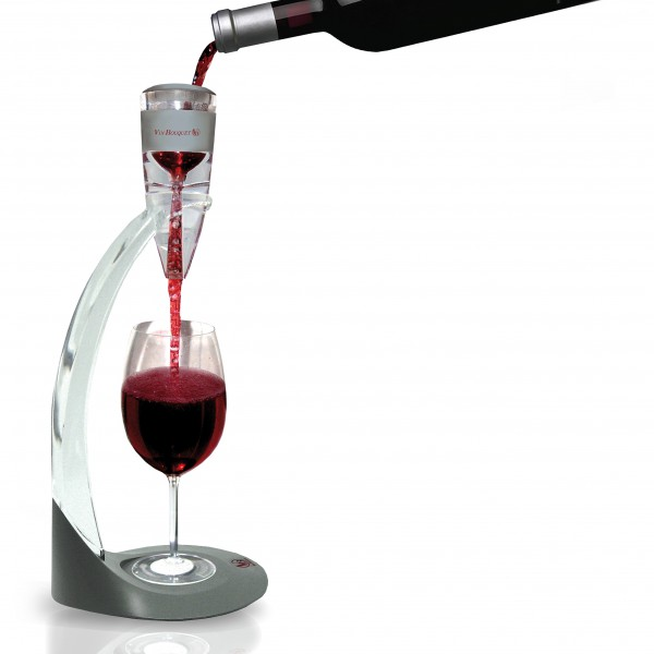 Weinbelüftungsanlage 5er Set Vin Bouquet FIA 003