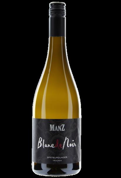Spätburgunder Blanc de Noir 2018 trocken Weingut Manz