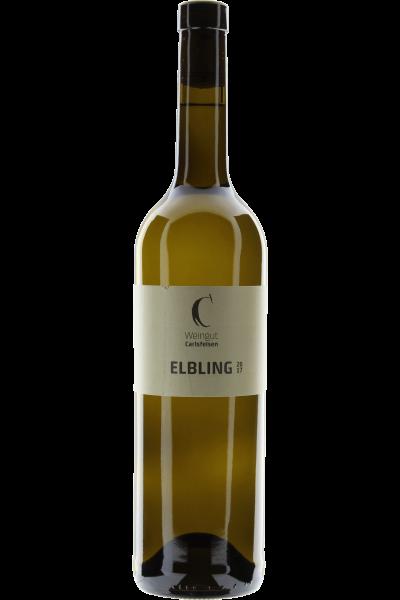 Elbling Mineral 2017 feinherb Weingut Carlsfelsen - Armand Frank