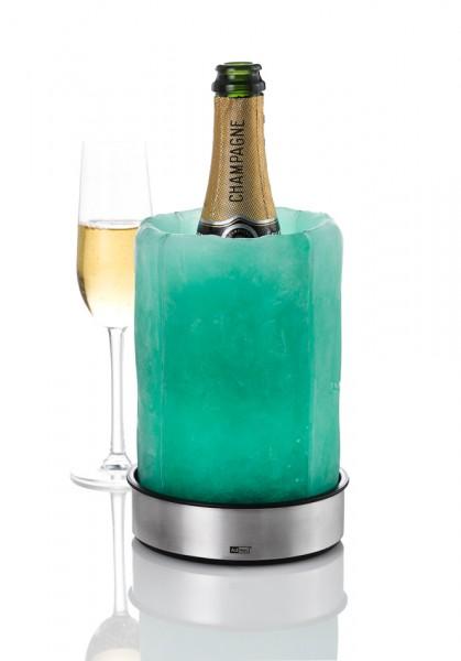Wein- und Sektkühler Iceblock ADHOC WK21