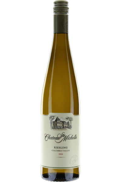 Chateau St. Michelle Riesling 2016 Columbia Valley