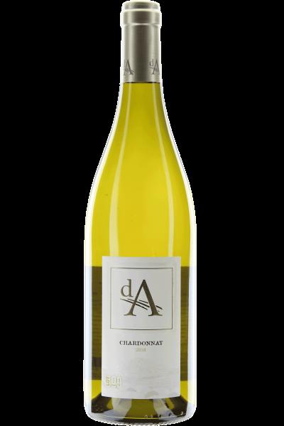 Chardonnay 2018 Lot 09 Domaines Astruc