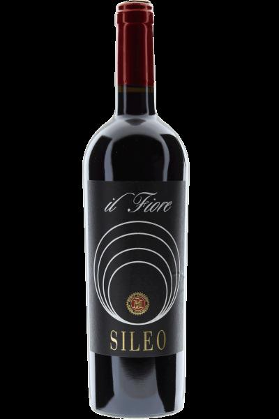 Il Fiore Vino Rosso Sileo Marco Bonfante