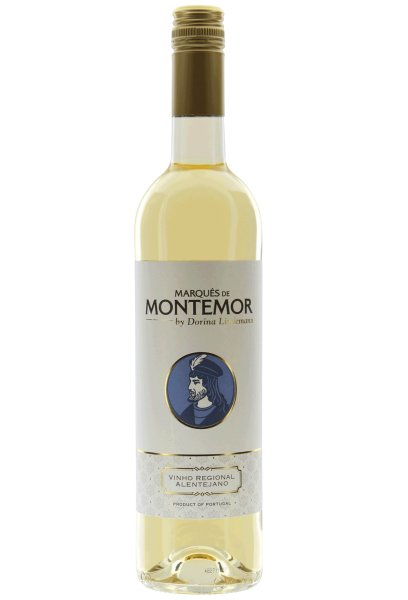 Marques de Montemor Branco 2019 by Dorina Lindemann