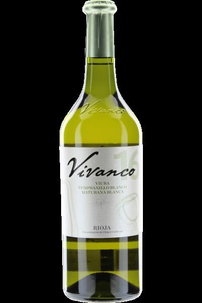 Vivanco Blanco Rioja - Viura Tempranillo Bl Maturana Bl