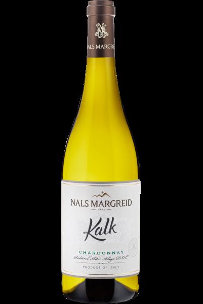 Nals Margreid Kalk Chardonnay 2020 Aldo Adige Südtirol