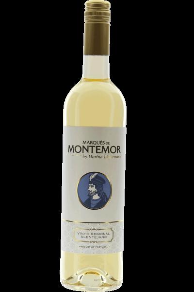 Marques de Montemor Branco 2018 by Dorina Lindemann