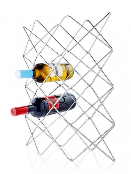 Weinregal Vino für 12 Flaschen Blomus 63646