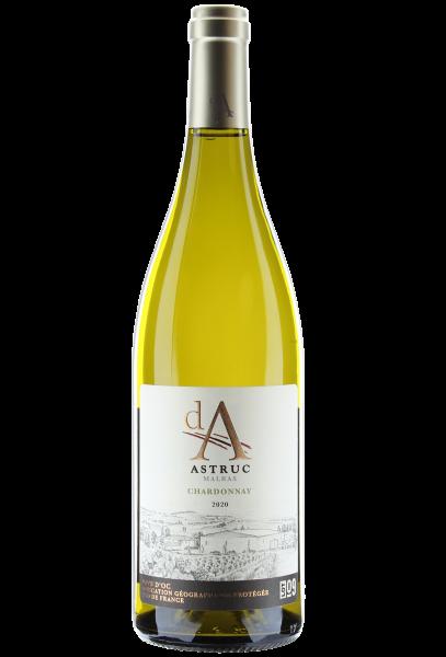Chardonnay 2020 Lot 09 Domaines Astruc