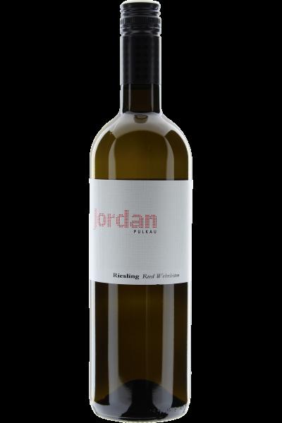 Riesling Ried Wehrleiten 2017 Weingut Jordan - Pulkau