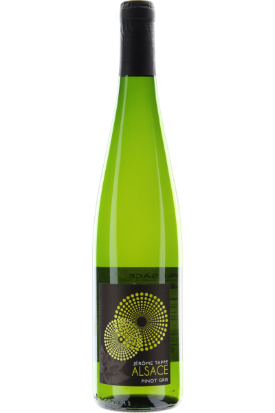 Pinot Gris 2019 Jerome Tappe Alsace