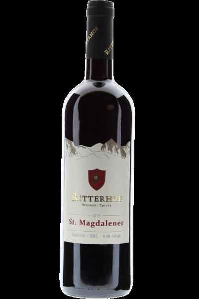 St. Magdalener Perlhof 2019 Ritterhof Südtirol