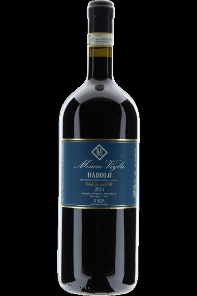 Barolo Castelletto 2014 Mauro Veglio 1,5 L Magnum