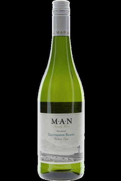 M.A.N Sauvignon Blanc Warrelwind 2020 Western Cape