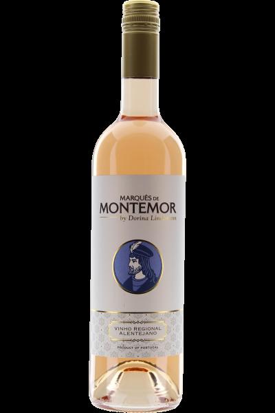 Marques de Montemor Rose 2018 by Dorina Lindemann