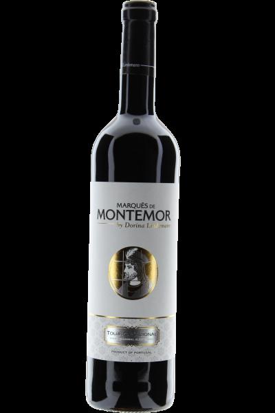 Marques de Montemor Touriga Nacional 2016 by Dorina Lindemann