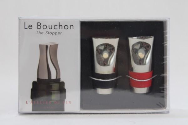 Flaschenverschlüsse Le Bouchon L'Atelier du Vin